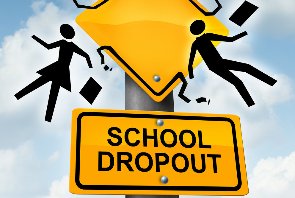 Promotie-onderzoek Naar Voortijdig Schoolverlaten Bij