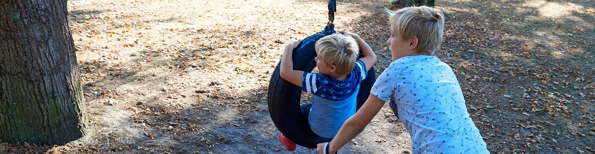 Gezond opgroeien met de jeugdarts